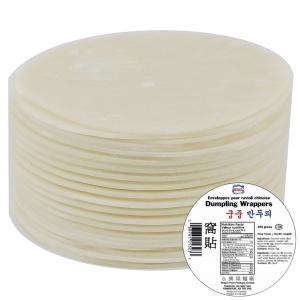 01321 Dumpling Wraps