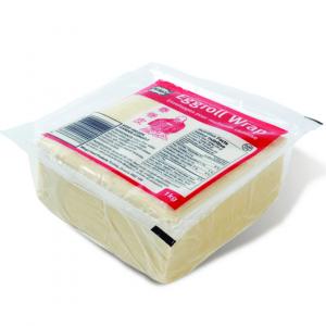 01204 Egg Roll Wraps