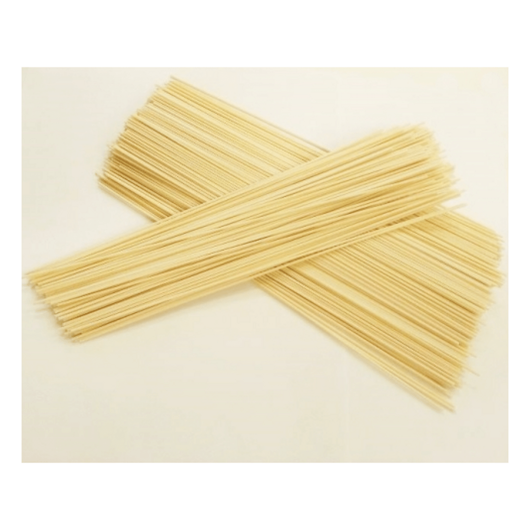 Dried Chinese-style noodles